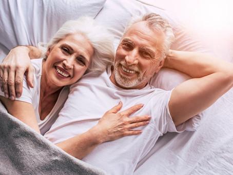 Cinco dicas para se chegar aos 100 anos de idade com saúde