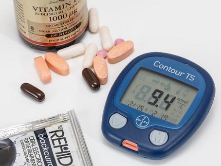 Diabetes: recuperar o peso após uma grande perda ponderal pode trazer prejuízos