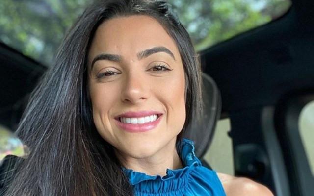 Isabella Abdalla é nutróloga e atua em Ribeirão Preto — Foto: Reprodução/Instagram