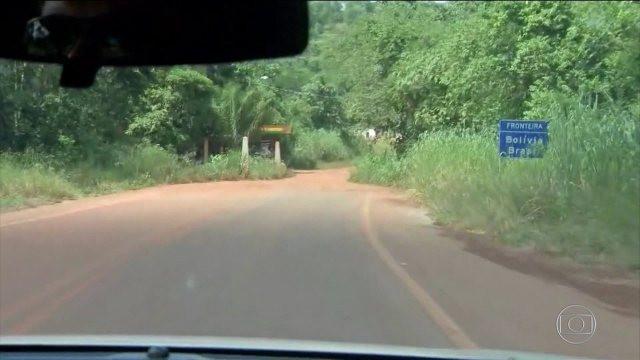 Paraguai e Bolívia começam a fechar fronteira com Brasil
