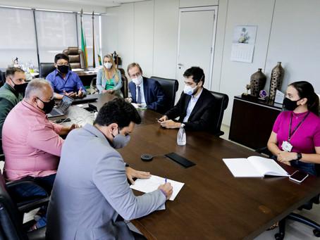 Saúde divulga dados diários sobre vacinação no DF