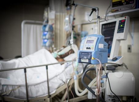 Empresa que fornece oxigênio domiciliar rompe com Saúde, e 155 pacientes ficam sem assistência no DF