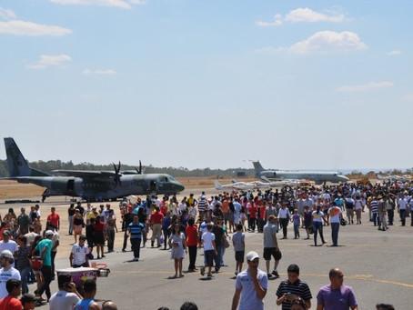 Base militar em Anápolis receberá brasileiros em quarentena por coronavírus