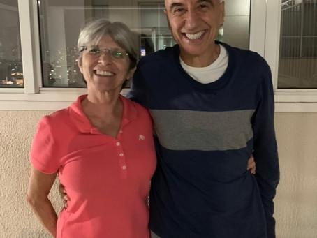 Casal gasta mais de R$ 20 mil em viagem aos EUA para tomar vacina contra Covid: 'Mais viável'