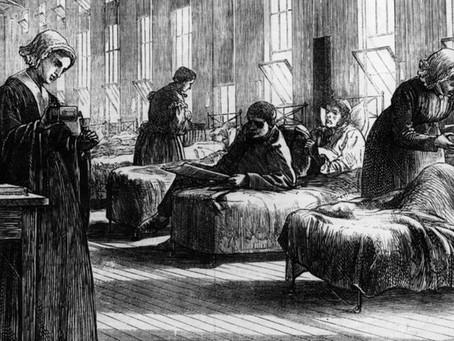 Como a vacinação em massa salvou a Escócia em 1950