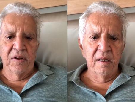 O que é a prostatite, doença que causou infecção generalizada em Carlos Alberto de Nóbrega