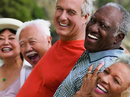 Psicóloga dá dicas para idosos superarem isolamento social por causa do coronavírus