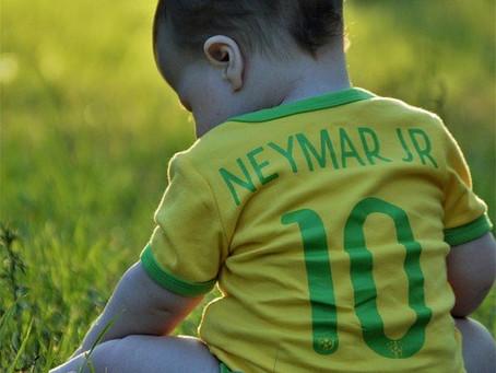 A disputa entre Neymar e médico que fez parto de Davi Lucca