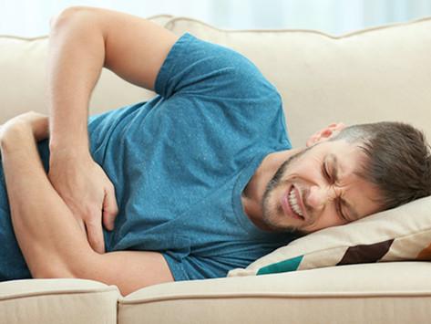 Opinião do Especialista   médico fala sobre gastrite nervosa causada por problemas emocionais