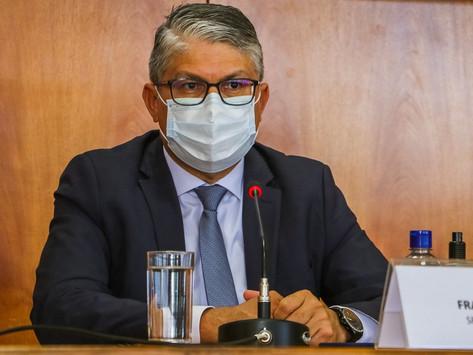 CPI ouve ex-secretário de Saúde do DF na próxima semana. Veja agenda