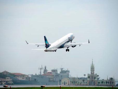 Argentina suspende todos os voos para Brasil, Chile e México por tempo indeterminado