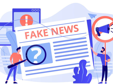 Conheça 5 fake news sobre saúde e saiba como evitar de compartilhar informações erradas
