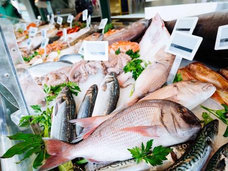 Saiba escolher os peixes mais saudáveis para você e o planeta