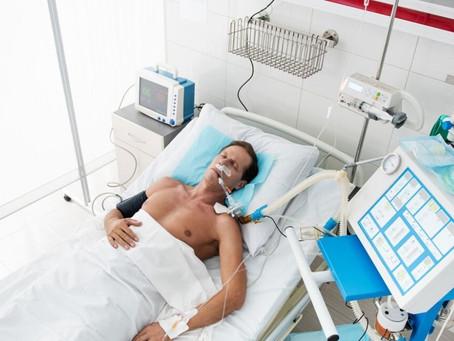 Coronavírus: quando o respirador mecânico é usado no tratamento