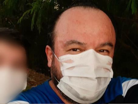 Médico morto em assalto atuava na linha de frente contra Covid: 'Salvou minha vida', diz paciente