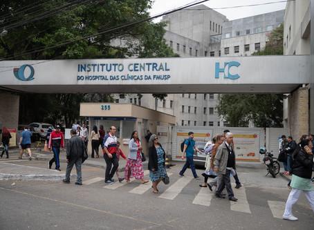 Funcionários reclamam que demissões no HC durante a pandemia continuam