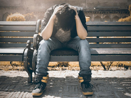 Saúde mental e risco de suicídio em jovens: resultados de pesquisa geram preocupação