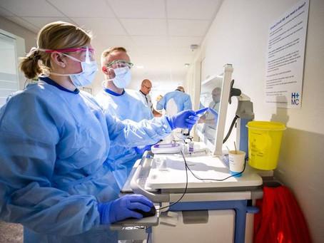 Dia Internacional da Enfermagem: os riscos para os profissionais na linha de frente