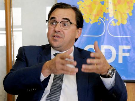"""Ricardo Peres : """"Plano de saúde do servidor será para todos e deve sair em abril"""""""