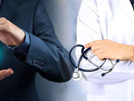 Coparticipação é tendência nos planos de saúde empresariais