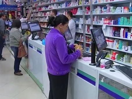 Governo autoriza reajuste dos preços de medicamentos em até 10,08%