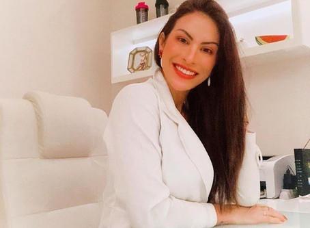 'Orem por mim', diz médica que está internada há uma semana em UTI após ser picada por cobra em MT