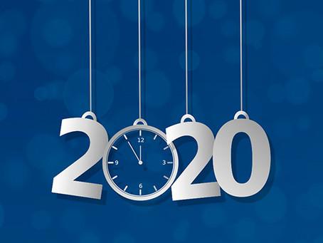 Retrospectiva 2020: 15 fatos que marcaram a saúde