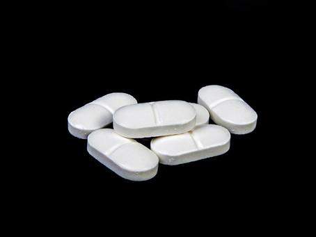 Paracetamol: novas regras para médicos em casos de intoxicação do paciente
