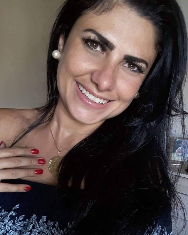 Laura é pedagoga e teve a história publicada nos perfil do Hospital — Foto: Arquivo Pessoal