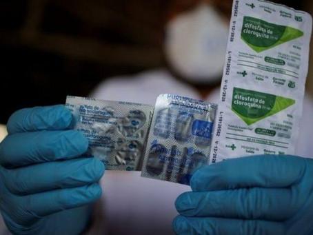 Morrem três pacientes que receberam nebulização com hidroxicloroquina em Camaquã, no RS