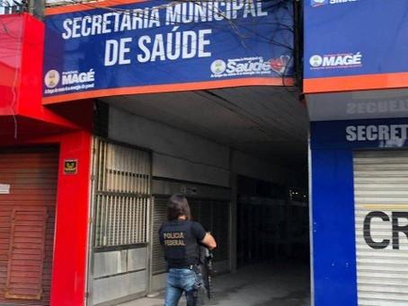 Secretária de Saúde de Magé é presa suspeita de esquema que teria desviado R$ 9 milhões do SUS