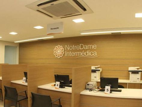 Intermédica compra grupo Hospital do Coração de Londrina por R$ 170 milhões