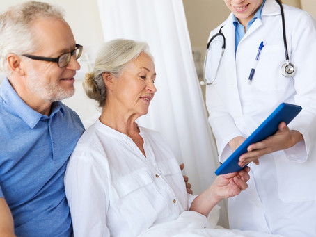 O bom uso da tecnologia pode melhorar o atendimento médico