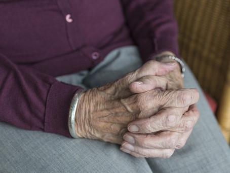 O estresse dos médicos responsáveis por pacientes idosos