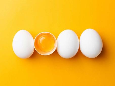 Como o ovo pode ser um aliado da sua saúde; entenda