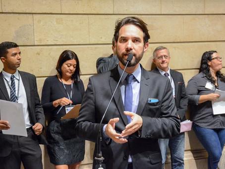 Cremerj suspende temporariamente o registro de Dr. Jairinho para exercer a medicina