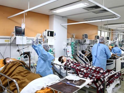 Brasil pode perder mais de R$ 20 bilhões por ano com desvios na saúde
