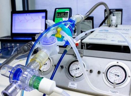 Empresa brasileira vai produzir ventilador desenvolvido pela Nasa