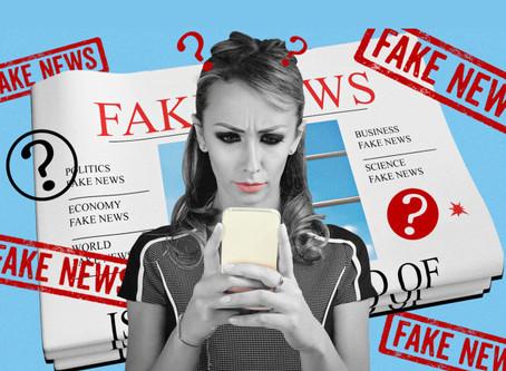 ESPECIAL #ÉFakeNews?   A notícias falsas mais bizarras sobre o coronavírus