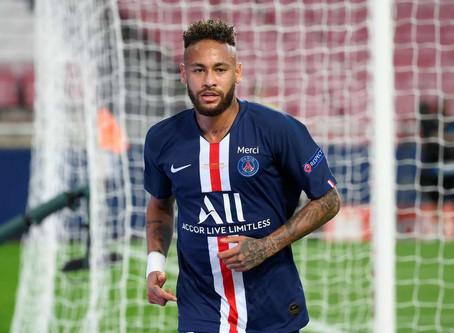 Covid-19, o 16º problema médico de Neymar em 3 anos