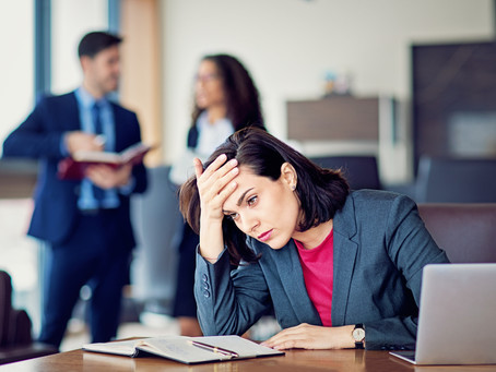 Como apoiar a saúde mental de seus funcionários