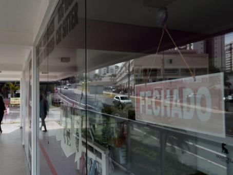 Entidades da saúde acionam STF para exigir lockdown nacional ainda neste mês