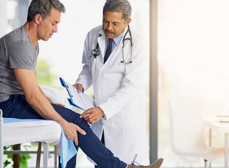 Dia do ortopedista | conheça este especialista e sua importância para a saúde