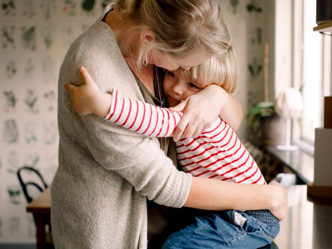 Opinião do especialista   Os cuidados com a saúde da criança em período de isolamento social