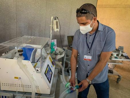 Cuba é obrigada a fabricar o próprio material médico contra a covid