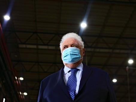 Ministro da Saúde argentino renuncia após escândalo com desvio de vacinas