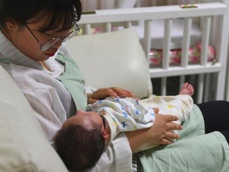 A preocupação na Coreia do Sul pelo 1º ano com mais mortes que nascimentos na história