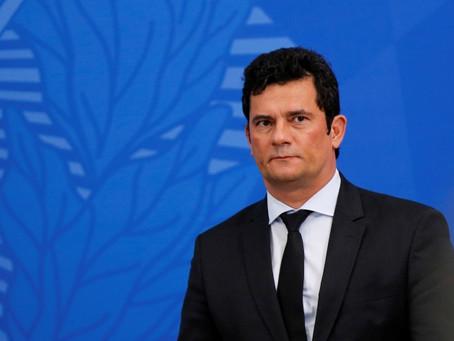 Veja o impacto da demissão do Ministro Sérgio Moro em meio à pandemia