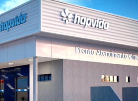Operadora de planos de saúde Hapvida expõe dados de quase 6,4 milhões de clientes