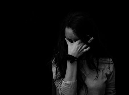 Depressão não é frescura; incapacita e também mata!